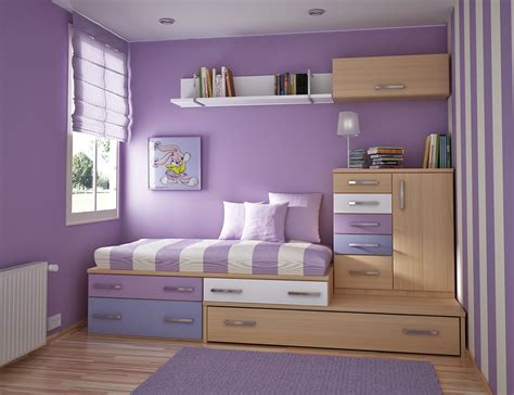 Ideas For Small Kids Bedrooms | http www kickrs com modern small kids rooms space saving