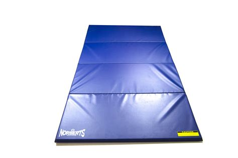 Mat Clearance by Clearance Used Royal Blue Mat 4 X 8 Alvas Bfm