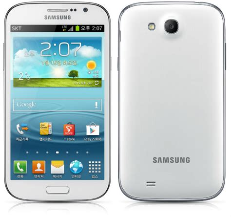 New Samsung Galaxy Grand1 I9082 Grand 1 Motomo Hardcase samsung introduces third samsung galaxy grand model this time with 1 4ghz processor