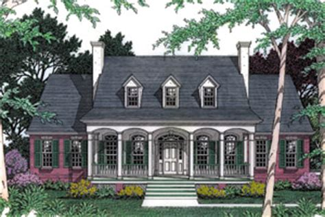 Southern Louisiana House Plans 171 Home Plans Home Design Louisiana House Plans Southern Living