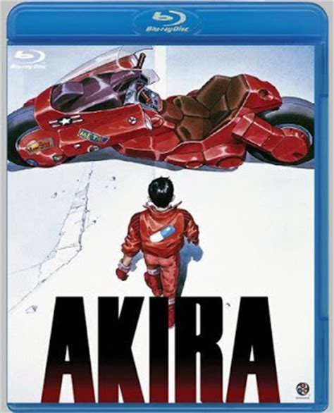black hole reviews akira  blu ray release