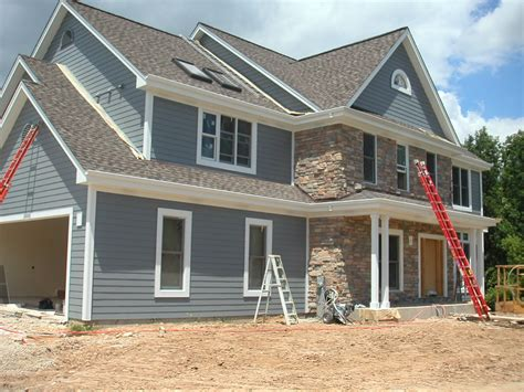 siding houses maryland siding contractorbradley construction inc home remodeling