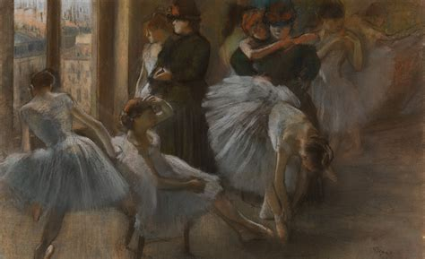 drawn in colour degas 1857096258 drawn in colour degas from the burrell the national gallery culture whisper