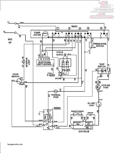 maytag neptune electric dryer wiring diagram wiring