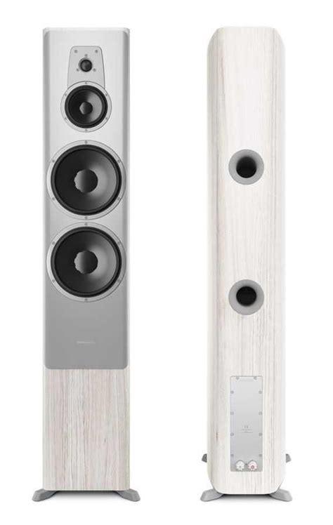 Speaker Dynaudio 2way 6 Tweter Besar dynaudio contour 60 floorstanding loudspeaker pair dedicated audio