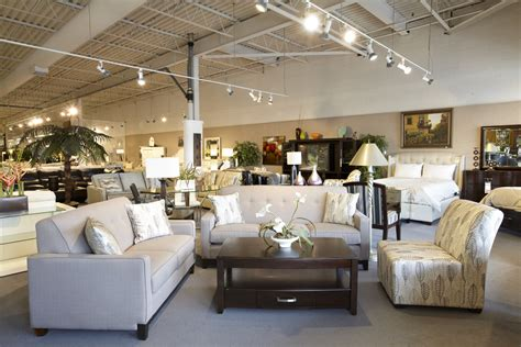 Arrow Furniture Hits The Mark With Cost Cutting In Store Lighting Fixtures Stores
