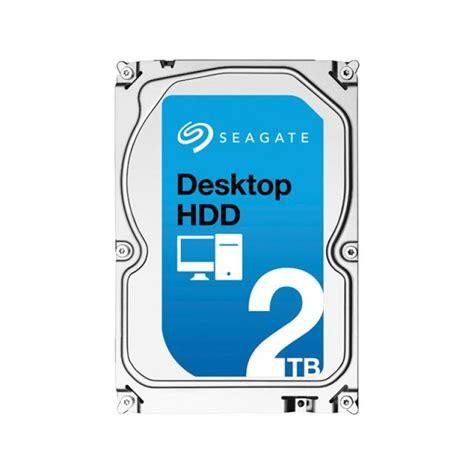 Hdd Pc 2tb Seagate Desktop Hdd 2tb