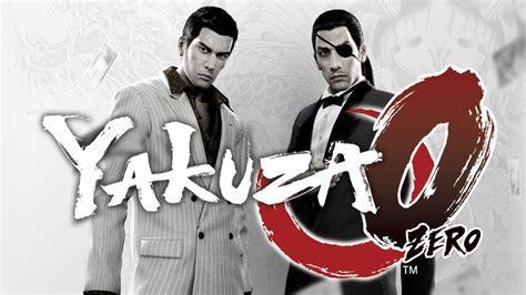 Yakuza 0 Review Trusted Reviews