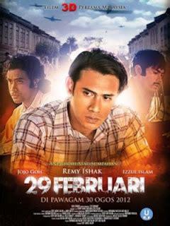 film malaysia sedih terbaru 2015 drama melayu online tonton 29 februari full movie online 187 dramaterkini
