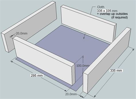 shadow box woodworking plans free beehive plans build by own