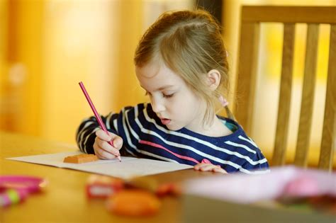 Learn To Decode Children S Drawings Novak Djokovic Foundation Children Drawing Picture