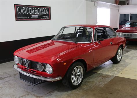 Alfa Romeo Classic by Alfa Romeo Vehicles Specialty Sales Classics