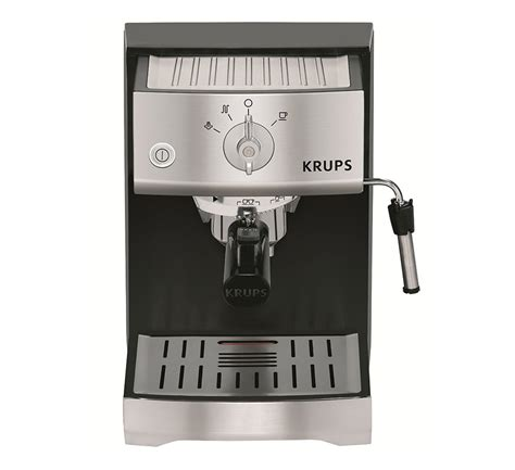 Krups Coffee Maker Xp5620 krups xp5620 electrostudio