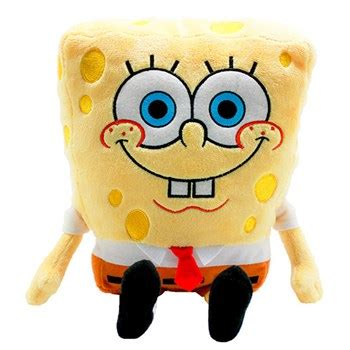 Spongebob Plush Small spongebob lamboa plush 12 quot shopnicku