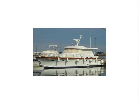 boats for sale in valencia picchiotti mistral 55 in valencia power boats used 56485