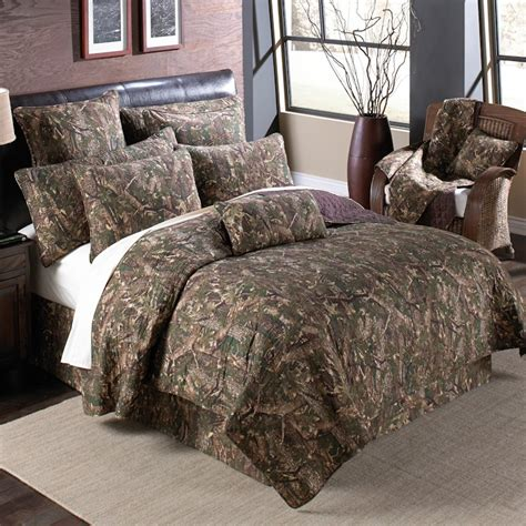 quilted bed sets quilted camouflage bed set
