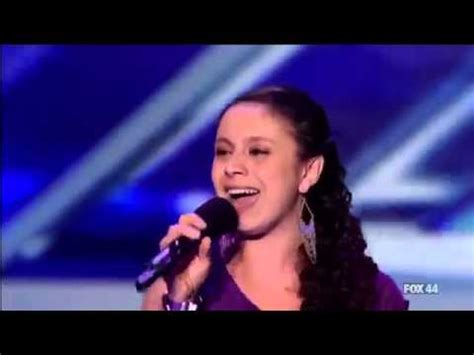 auditions the x factor usa 2013 youtube simone torres the x factor usa 2013 auditions youtube
