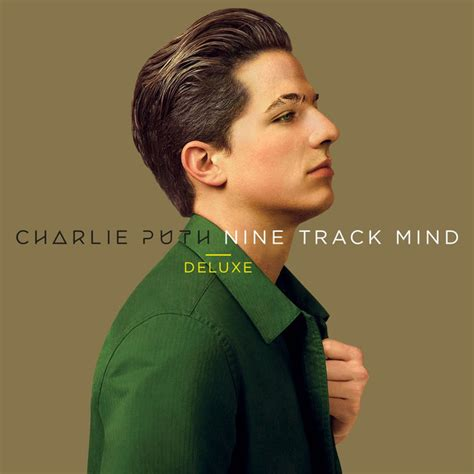 charlie puth nine track mind dangerously a song by charlie puth on spotify