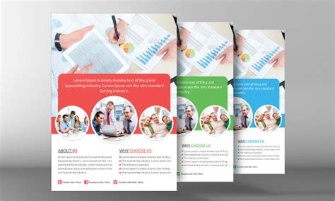 insurance brochure template 14 insurance flyer templates free psd ai eps format