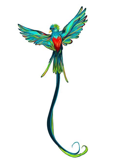 imagenes de tatuajes de quetzal quetzal cosas varias pinterest varios bordado y dibujo