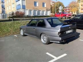 Bmw E30 Turbo Bmw E30 Turbo