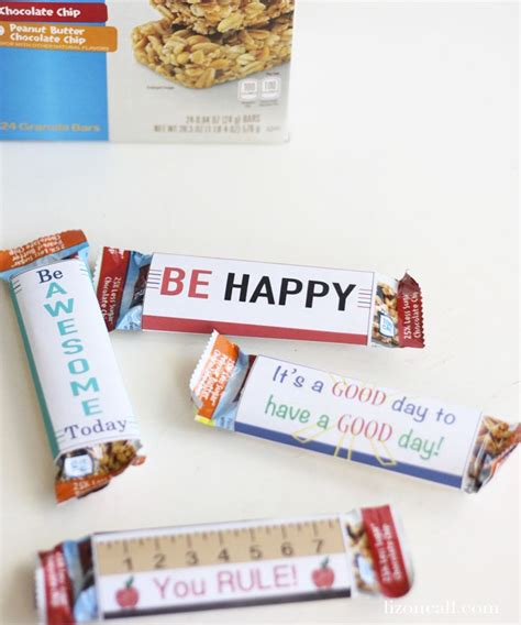printable granola labels 134 best images about kids school ideas on pinterest