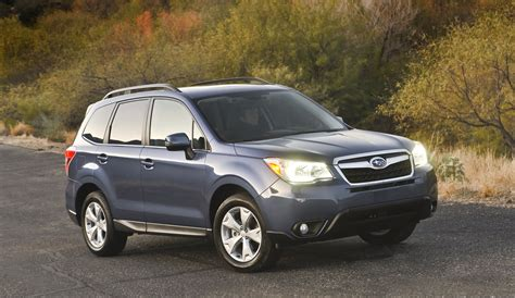 subaru forester 2015 2015 subaru forester prices and expert review the car