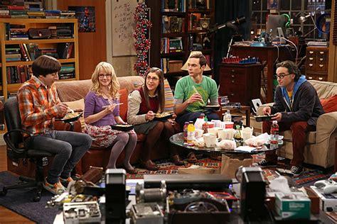 the big bang theory season 7 the season so far the big the big bang theory season 7 premiere gets supersized