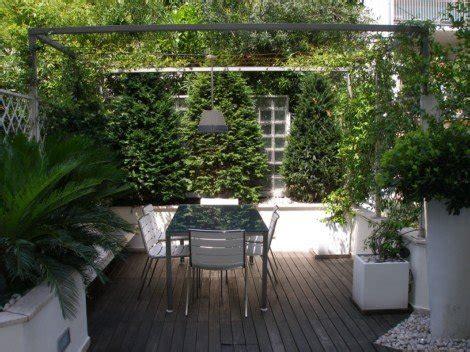 Estate Tempo Di Relax Sulle Terrazze Italiane Con | Kotaksurat.co