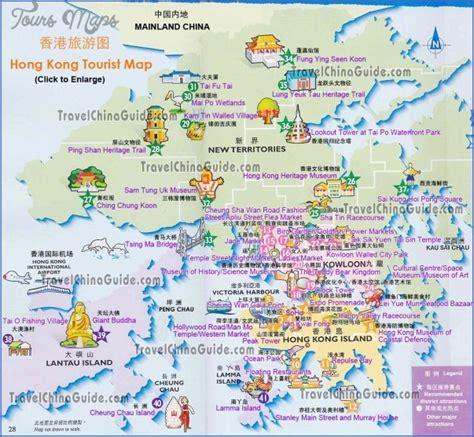 shenzhen map tourist attractions shenzhen tourist map toursmaps