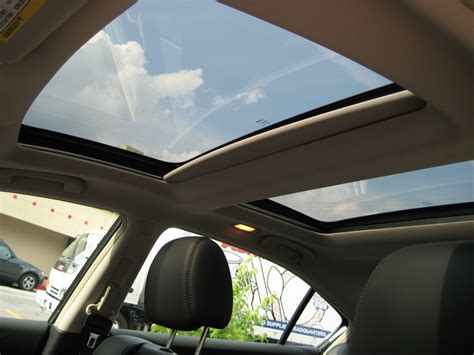 nissan maxima sunroof review 2010 nissan maxima sv w premium and tech packages
