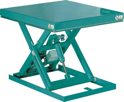 lift products guardian series safety lift tables