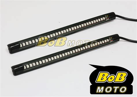 Motorcycle Led Brake Light Bar Motorcycle Led Light Bars For Universal Buell