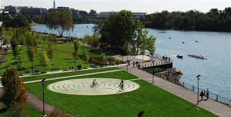 parks washington dc georgetown waterfront park washington dc a profile of parks