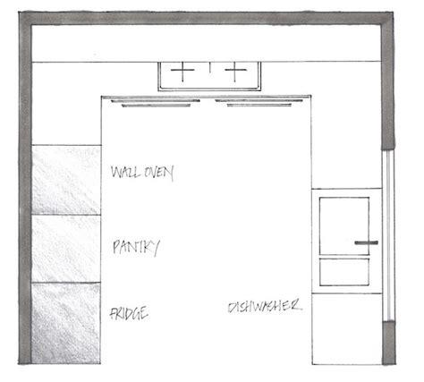 u shaped kitchen layout hac0 com kitchen layouts