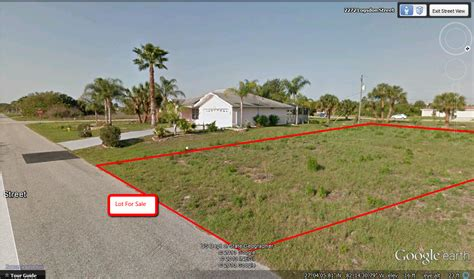 Acre Land by Discount Property For Sale By Owner
