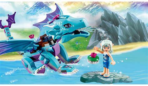 Lego 41172 Elves The Water lego elves the water adventure 41172