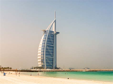 The Burj Al Arab dubai city tour sightseeing in dubai burj khalifa visit