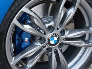bmw m sport a80 ferric grey alloy wheel repair touch up
