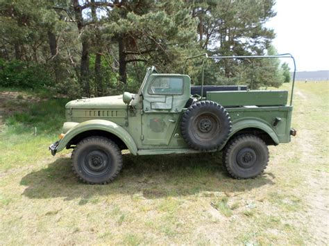 jeep russian gaz 69 russian jeep 1969 catawiki