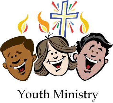 Youth Clipart ministry clipart