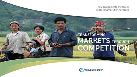 Competing In Emerging Markets new publication recognizes global efforts to promote competition in emerging markets