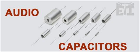 audio pass through capacitor commercial capacitors arizona capacitors inc capaictorusa