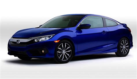 honda civic 2016 coupe 2016 honda civic coupe touring is a winner save for its