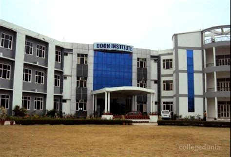 Mba In Dehradun Institute Of Technology by Doon Institute Of Engineering And Technology Diet