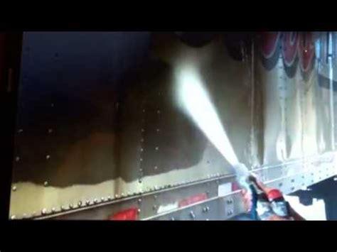 how to strip aluminum boat paint 32 sea ark boat on govliquidation doovi