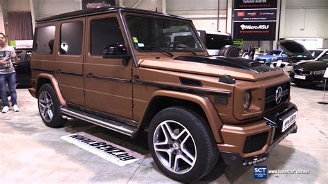 mercedes g class interior 2016 mercedes g class g63 exterior and interior