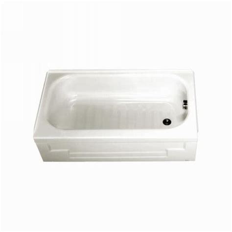 four foot bathtub 4 foot tub american standard 0138 014 020 mackenzie