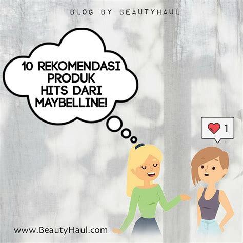 Pensil Alis Maybelline Di Indo by beautyhaulindo