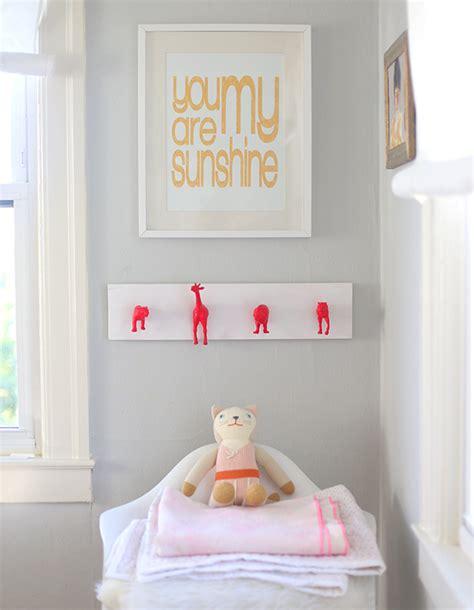 Diy Nursery Decor Ideas 40 Sweet And Diy Nursery Decor Design Ideas